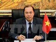 越南参与关于可持续发展的东盟-欧盟对话
