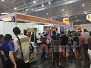 越南参加亚太地区最具规模的食品展
