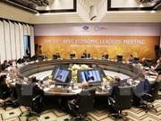 国际舆论:APEC各成员经济体领导人把人民和企业放在中心位置