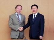 王廷惠副总理:《越南与欧盟自由贸易协定》应致力于平衡双方利益