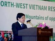西北地区农业发展机遇较大