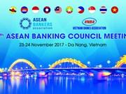 第47届东盟银行家协会理事会会议在越南召开
