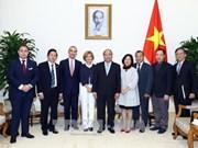 葡萄牙支持越南与欧盟早日签署《越南-欧盟自由贸易协定》