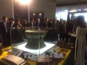 纪念越南文化遗产日系列活动在各地举行