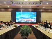 第六届越南与中国台湾旅游合作会议在广宁省举行