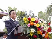 亚洲咖啡协会宣布成立  越南当选理事成员国