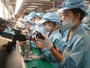 外国企业对越南投资力度上升