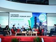 2017年越南互联网论坛:越南互联网用户约5000万人