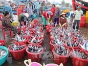 ICFO为越南中部地区渔民提供援助