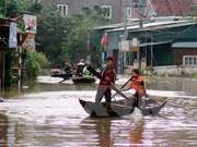 联合国向越南受灾地区提供400多万美元紧急援助