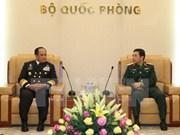 越南着力推进越印海军力量合作走向纵深