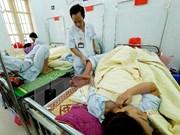 河内市登革热疫区数量仍为97个