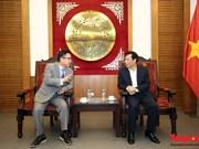 李太祖皇帝的第31代传人担任越南旅游形象大使