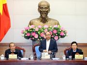 阮春福总理:将诺言化为指导工作中的现实
