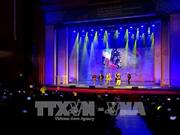 2017年胡志明市—庆州市世界文化节圆满落幕   参加活动人数超过400万