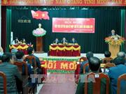 河静省德寿县力争2020年前完成新农村建设各项标准