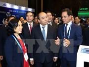政府总理阮春福:第四次工业革命是实现民族繁荣昌盛渴望的机会
