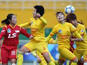 亚洲足球联合会盛赞越南女足队