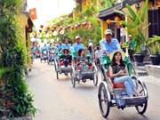 越南在韩国推广旅游形象