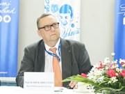 越南-芬兰友好协会举行见面会 庆祝芬兰国庆100周年