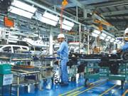 越南步入新的增长阶段