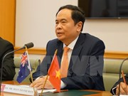 越澳重视促进教育领域合作