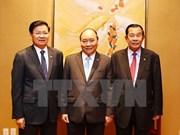 柬寮越发展三角区协调委员会第十一次会议即将召开