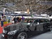 2017年11月份汽车销量环比增长13%