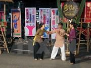 人类新的非物质文化遗产——越南中部发牌唱曲艺术