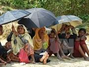 缅甸政府成立若开邦问题建议执行委员会