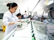 越南首家医院获取六西格玛绿带证书