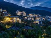 越南荣获两项2017年度世界旅游奖