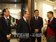 为促进越南与美国教育合作开辟新前景