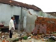 欧盟向越南受灾地区提供20万欧元紧急援助