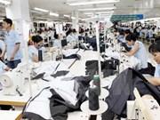 亚行将越南2017年和2018年经济增长预估上调至6.7%。