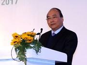 阮春福总理:科学发展有机农业