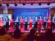 """越柬建交50周年:""""越南—2017年柬埔寨的目的地""""展览会"""