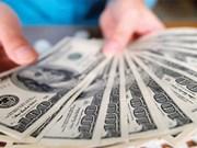 20日越盾兑美元中心汇率下降8越盾
