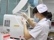 日本向越南医疗卫生与教育领域的五个项目提供无偿援助资金