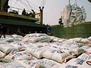 2017年回顾:大米出口恢复增长势头