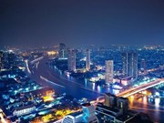 泰国继续调高2017和2018年经济增长预测