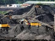 越南煤炭矿产工业集团力争2018年实现煤炭销量达3600万吨