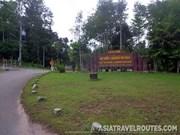 泰国设立游客协助站