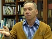 俄罗斯专家对越南经济发展情况作出积极评价