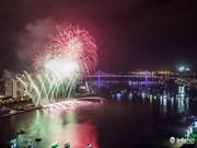 岘港市成为中央直辖市21周年举行丰富多样活动