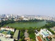2017年首都河内十大事件盘点