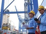 2017年越南经济获得双赢 通胀率仅达3.53%