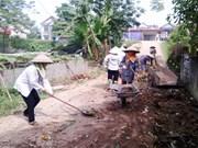 富寿省新农村建设: 采取有力措施来提高农村居民措施