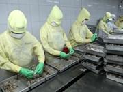 越南水产品出口首次突破80亿美元