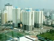 胡志明市房地产引进FDI资金同比增长两倍